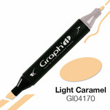 GRAPH'IT Alcohol based marker 4170 - Light Caramel