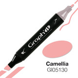 GRAPH'IT Alcohol based marker 5130 - Camellia