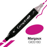 GRAPH'IT Alcohol based marker 5180 - Margaux