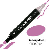 GRAPH'IT Alcohol based marker 5275 - Beaujolais