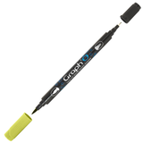 Graph'it Graph'O Twin Tip Water Based Marker 8220 - Pistachio