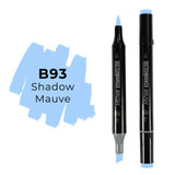 Sketchmarker Brush B93 Shadow Mauve