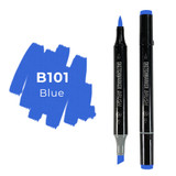 Sketchmarker Brush B101 Blue
