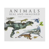 Animals Real and Imagined by Terryl Whitlatch