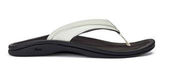 Ohana Flip-flop Womens White/Black