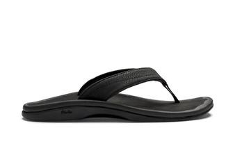 Ohana Flip-flop Womens Black/Black