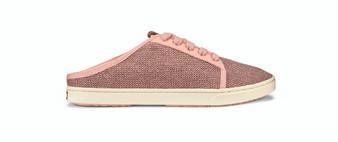 Pehuea Li Dusty Pink/Dusty Pink