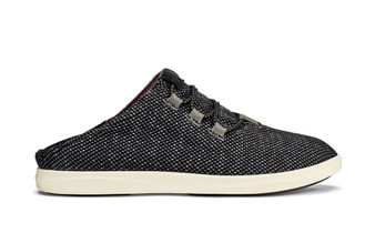 Hale'iwa Li Ha'a Black/Off-White