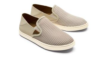 Pehuea Womens Sneaker Tapa/Tapa