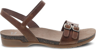Rebekah Tan Waxy Burnished