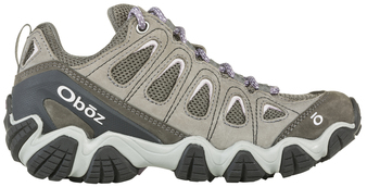 Sawtooth II Low Womens Lilac