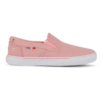 Pacific Slip-On Womens Pink