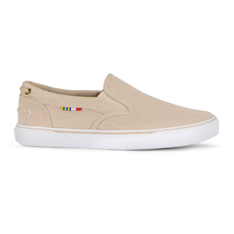 Pacific Slip-On Womens Tan