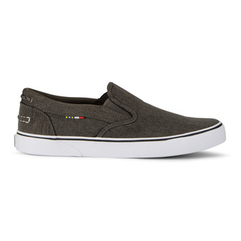 Pacific Slip-On Mens Grey