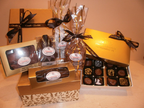 TAPESTRY SIGNATURE GIFT BOX