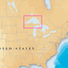 Navionics Platinum+ - Lake Superior - microSD\/SD [MSD\/647P+]