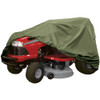 Dallas Manufacturing Co. Riding Lawn Mower Cover - Olive [LMC1000R]