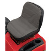 "Dallas Manufacturing Co. MD Lawn Tractor Seat Cover - Fits Seats w\/Back 15"" High [TSC1000]"