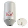 Iridium Beam External Antenna Mast or Pole Mount - Marine Grade - No Cables Included [IRID-ANT-RST210]