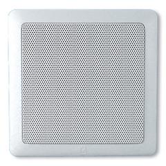 "PolyPlanar 6"" Premium Panel Speaker - (Pair) White [MA7060]"