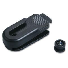 Garmin Belt Clip f\/Astro, eTrex Series, Geko Series, GPSMAP Series, Rino Series & GHP 10 [010-10380-00]