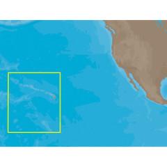 C-MAP NT+ NA-C603 - Hawaiian Islands - Furuno FP-Card [NA-C603FURUNOFP]