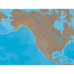 C-MAP NT+ NA-C805 - Yakutat Bay-Kodiak Island: Bathy - Furuno FP-Card [NA-C805FURUNOFP]