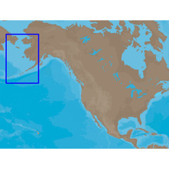 C-MAP NT+ NA-C806 - Bristol Bay Approaches: Bathy - Furuno FP-Card [NA-C806FURUNOFP]