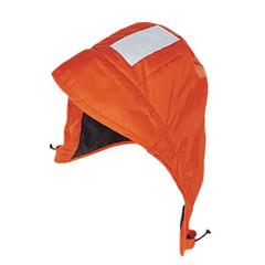 Mustang Classic Insulated Foul Weather Hood - Universal - Orange [MA7136-U-OR]