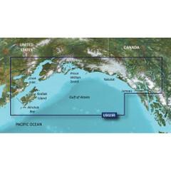 Garmin BlueChart g2 Vision HD - VUS025R - Anchorage - Juneau - microSD\/SD [010-C0726-00]