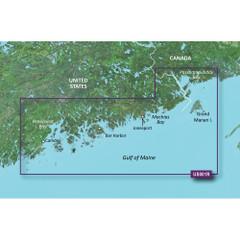 Garmin BlueChart g2 Vision HD - VUS001R - North Maine - microSD\/SD [010-C0702-00]