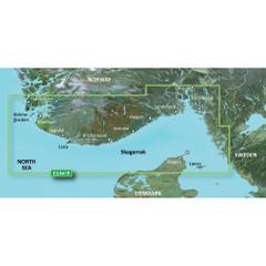 Garmin BlueChart g2 Vision HD - VEU041R - Oslo-Skagerak-Haugesund - microSD\/SD [010-C0778-00]