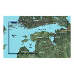 Garmin BlueChart g2 Vision HD - VEU050R - Aland to Vyborg - microSD\/SD [010-C0786-00]