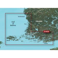 Garmin BlueChart g2 Vision HD - VEU492S - Kristinestad to Hanko - microSD\/SD [010-C0836-00]
