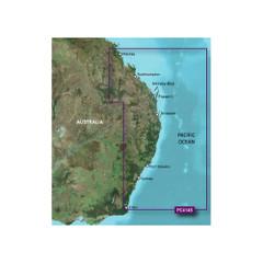 Garmin BlueChart g2 Vision HD - VPC414S - Mackay to Twofold Bay - microSD\/SD [010-C0872-00]