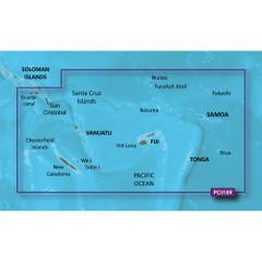 Garmin BlueChart g2 Vision HD - VPC018R - New Caledonia - Fiji - microSD\/SD [010-C0865-00]