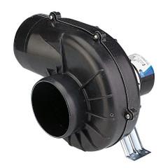 """Jabsco 4"""" 250 CFM Flexmount Blower - 12V [35440-0000]"""