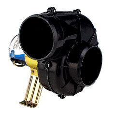 """Jabsco 4"""" Heavy Duty Flexmount Blower [36770-0115]"""