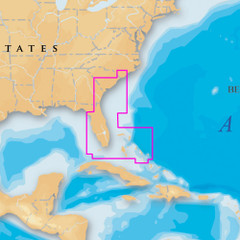 Navionics Platinum+ 906P+ - Southeast and Bahamas - MicroSD Card [MSD\/906P+]