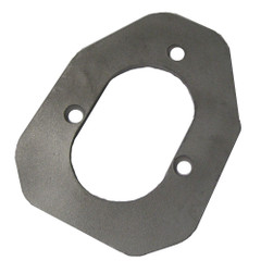 C.E. Smith Backing Plate f\/70 Series Rod Holders [53673]