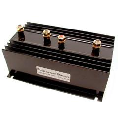 ProMariner Battery Isolator - 2 Alternator - 2 Battery - 130 Amp [2-130-2]