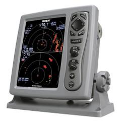 "SI-TEX T-941 4kW 25"" Radome Radar w\/33' Interconnect Cable [T-941]"