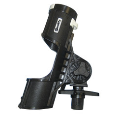 Scotty ORCA Rod Holder w\/244 Flush Deck Mount [401-BK]