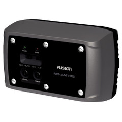 FUSION Class D, 70W x 2 Zone Amplifier [MS-AM702]