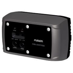 FUSION Class D, 70W x 2 Zone Amplifier [MS-AM702]