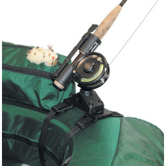 Scotty 267 Fly Rod Holder w\/266 Float Tube Mount [267]
