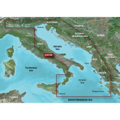 Garmin BlueChart g2 HD - HXEU014R - Italy Adriatic Sea - microSD\/SD [010-C0772-20]