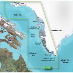 Garmin BlueChart g2 HD - HEU064R - Greenland - microSD/SD [010-C1001-20]