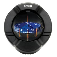 Ritchie SS-PR2 SuperSport Compass - Dash Mount - Black [SS-PR2]