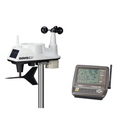 Davis Vantage Vue Wireless Weather Station [6250]